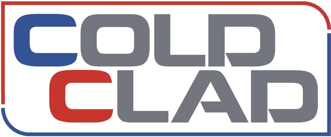 cold clad logo